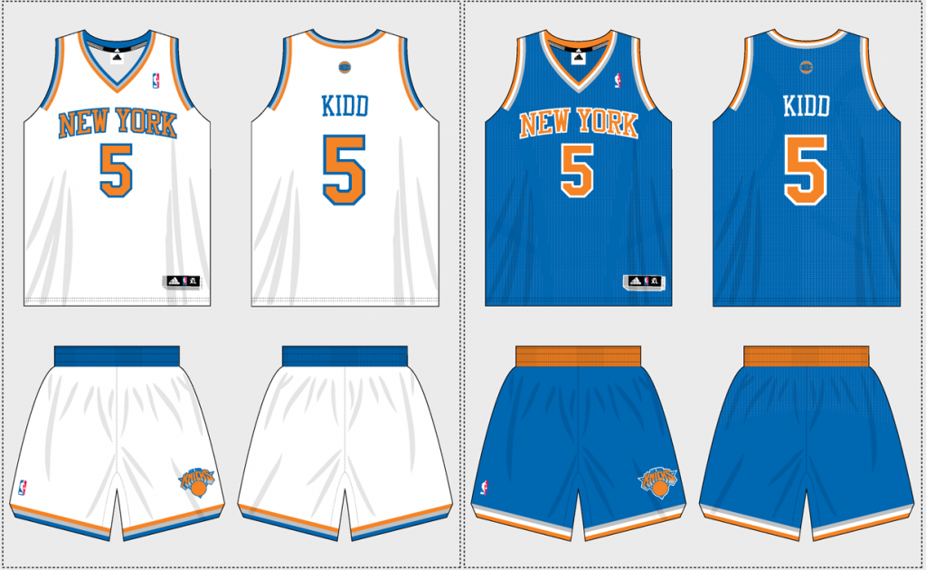 New Knicks Uniforms Leaked Knickerblogger Net
