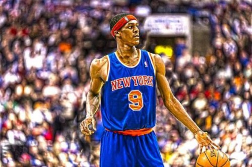 The first thing to notice is that the Knicks cannot trade Bargnani ( 11.9M)  or JR Smith ( 5.6M) until June of 2014. Rondo makes  11.9M 6b705e3da