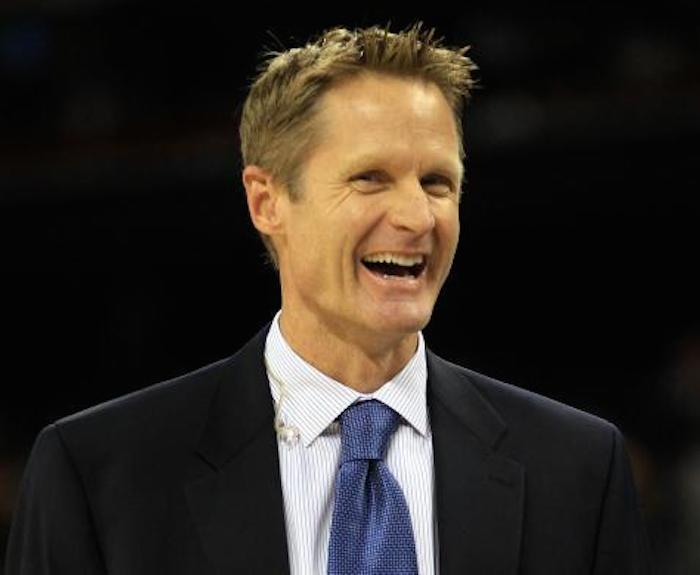 BREAKING NEWS: Steve Kerr to Coach the Warriors, Because Knicks